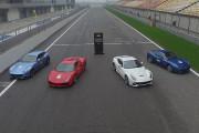 新车评网与你体验法拉利Corso Pilota驾驶培训课程