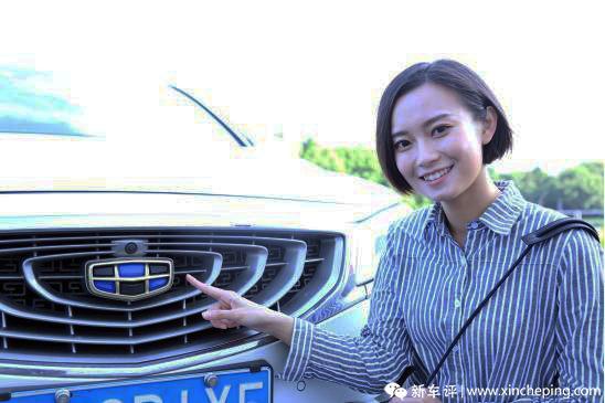 博瑞长测(22)阿miu的首选工作车