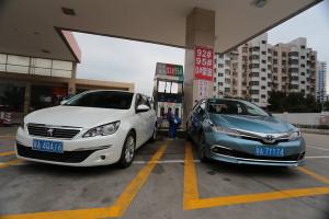 小排量增压与丰田混合动力的对话 谁跑高速更省油?