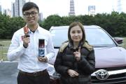 新车评网用车小知识视频:雨天行车如何保持视野清晰?
