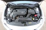 发动机仍是我们熟悉的2.5自然进气四缸发动机。