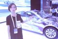 阿miu想当车评人之北京车展大考验