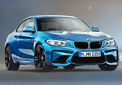 以创新续写44年传奇与荣耀——2016北京车展BMW M专题报道