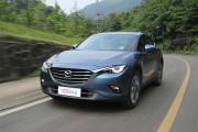 新车评网试驾一汽马自达CX-4视频