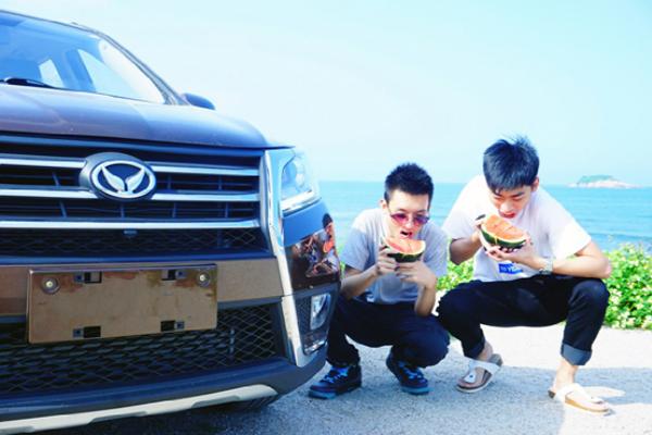 幻速S6长测(7)惠东双月湾团建之行有惊喜