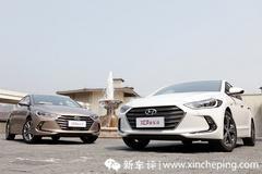 新车完全手册:北京现代领动完整篇