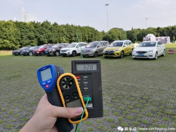 长测议事厅:炎炎夏日哪家空调最凉快?
