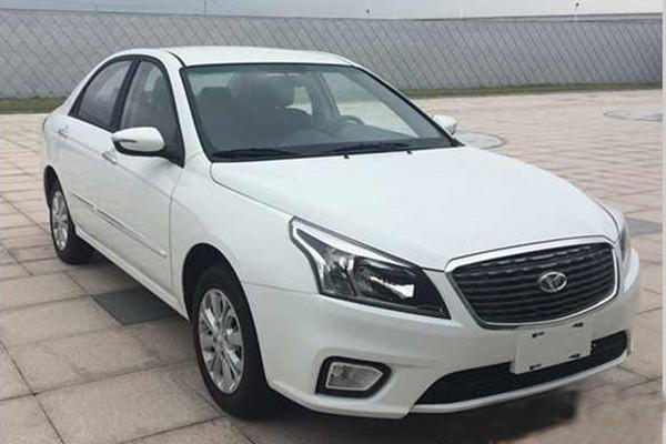 起亚首款纯电动车,华骐300E申报图曝光
