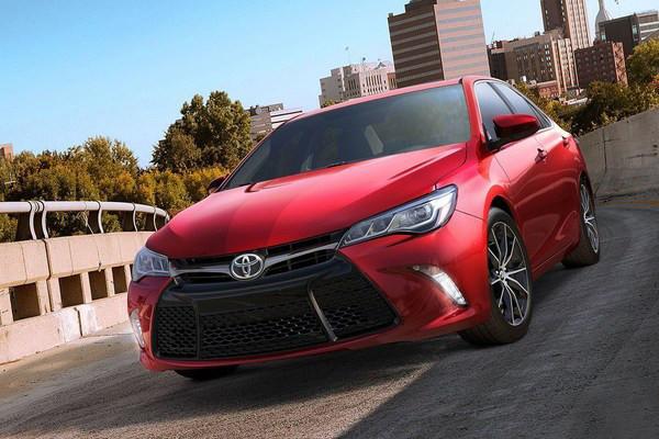 配2.0t发动机,丰田新一代凯美瑞最新消息