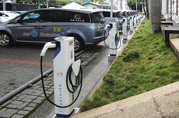 7月全球电动车销量大涨六成 比