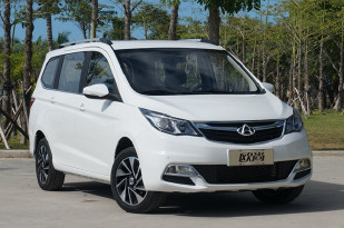 售6.49万,长安欧尚6座版车型售价公布