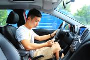 """奇瑞艾瑞澤5長測(12)如何能得到車內更好的""""音質""""?"""