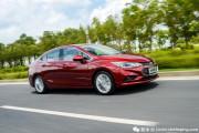 从全新科鲁兹说开:日韩欧美A级车,你更适合哪一台呢?