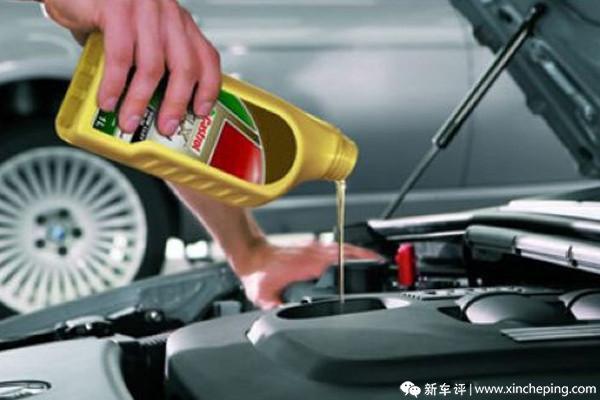 机油超MAX刻度线真的不要紧吗?