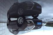 幻速S6长测(16)雨天驾驶 S6提供理想视野