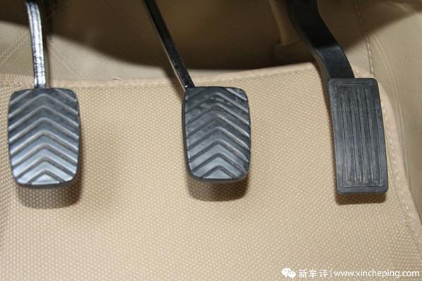 做完首保后离合器踏板有异响,要维修吗?