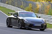 手动挡控的情怀,新款保时捷911 GT3增手动变速箱车型