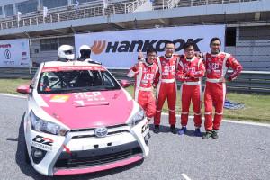 新车评网致炫赛车队6小时耐力赛