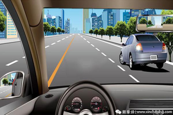 事故后有心理阴影,开车对右距把握没底咋办?
