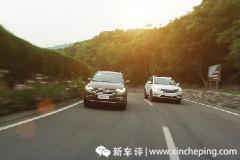 新车完全手册:荣威RX5动力性能篇