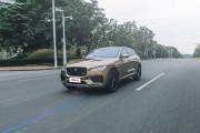 新车评网试驾捷豹F-PACE视频