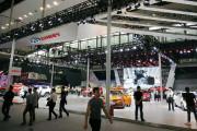 盘点广州车展:自主品牌今年有啥爆点?