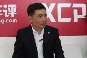 2016广州车展专访视频:汉腾汽车