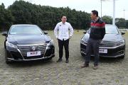 新车评let's 购:B+级轿车如何选?皇冠、C6来约谈