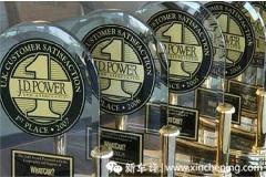 J.D.Power中国靠谱车排名,倒着看就对了?