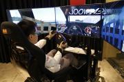 原来是这样:体验赛车模拟器,从键盘手到赛车手不是梦