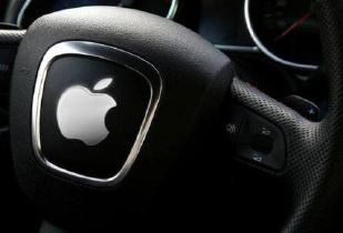 卷土重来?苹果首次确认其自动驾驶计划