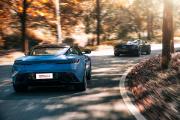 新车评网试驾阿斯顿·马丁DB11视频