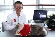 ASK YYP:猫、头盔、12小时耐力赛……