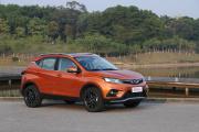 精品型SUV市场崛起?东南DX3两个月长测启动