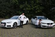 新车评Let's购:3系对A4L,年轻人的第一辆BBA选谁好?