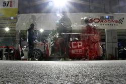 致炫赛车长测:一场耗费巨大的12小时耐力赛