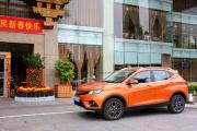 东南DX3长测(5)春节用车报告,深度体验市区生活