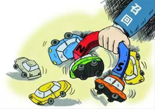 一季度自主汽车召回量超去年全年