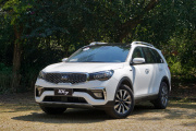 起亚KX7配置价格分析:5座的价格买7座车,你会心动吗?