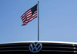 终于和解了?美国环保署批准大众出售6.7万辆柴油车