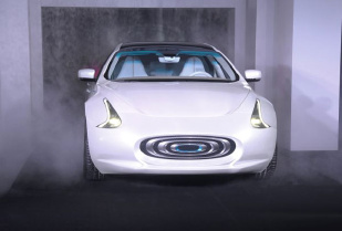 进军电动车市场 Thunder Power品牌发布