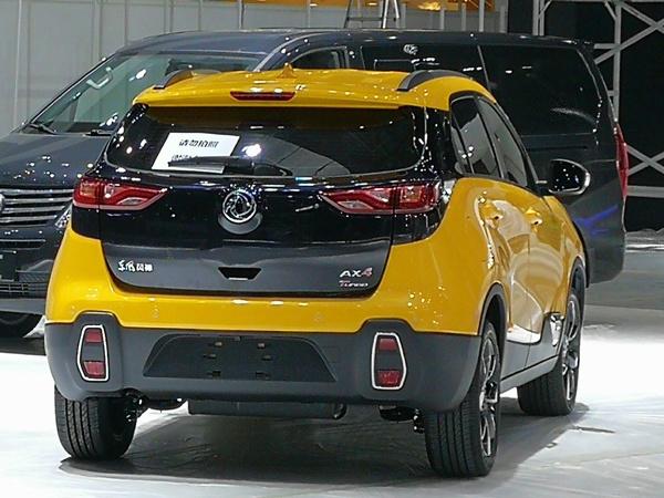 上海车展这些重磅新车你必须看:自主品牌
