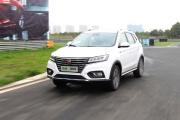 荣威eRX5赛道体验:不只是一款新能源车型