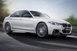3月豪华品牌B级车销量:3系单月夺冠 C级累计领跑