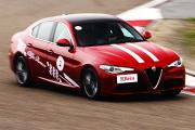 新车评网试驾阿尔法·罗密欧Giulia视频