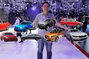新车评网神预测:上海车展未来爆款车型会是它们?