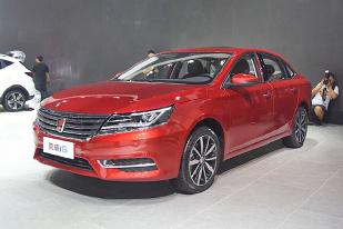 3款车,预售9-12万,荣威i6 1.0T配置信息