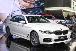 华晨宝马新一代5系Li将于6月28日上市