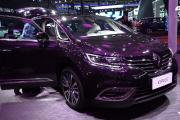 2017上海车展新车视频:雷诺ESPACE