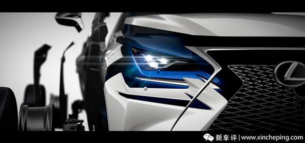 上海车展这些重磅新车你必须看:日韩系